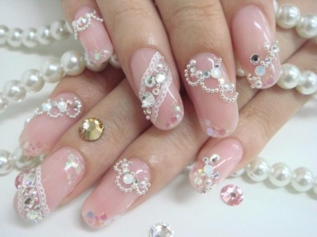 wedding photo - Nail Salon Mano - 大阪府/ミナミ