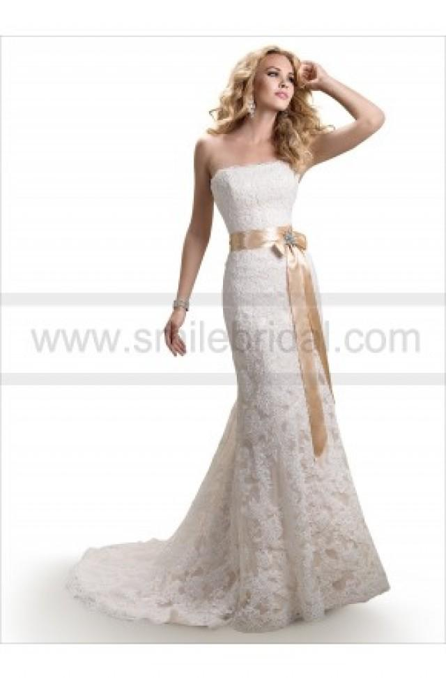 wedding photo - Karena Royale Priority Dress