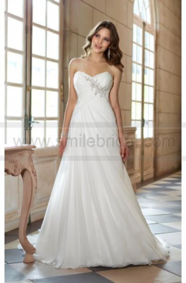 wedding photo - Stella York 5757