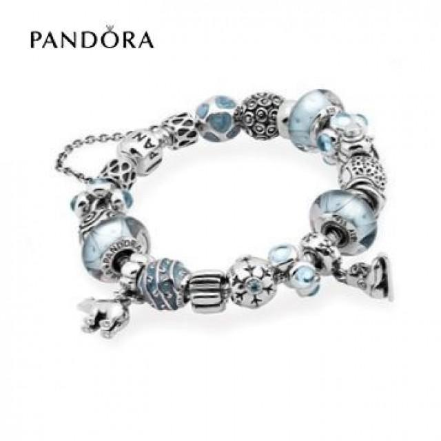 wedding photo - Pandora Bracelets En Ligne - ★ pandora bijoux ★ Pour jeunes filles ♥♥