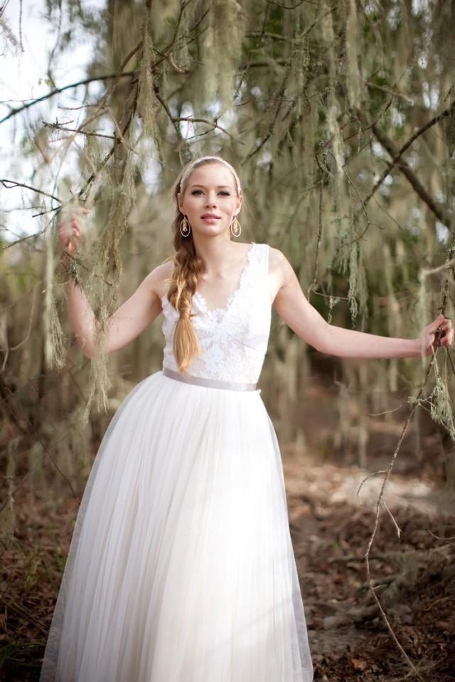 wedding photo - The Valerie Dress by Amy-Jo Tatum//Diana...
