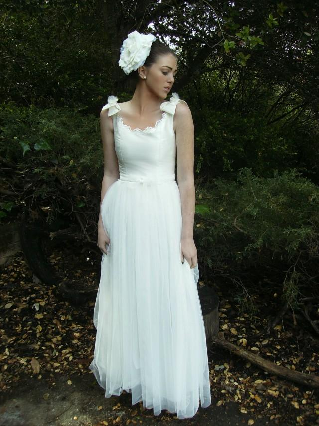 wedding photo - The JOY Dress by Amy-Jo Tatum