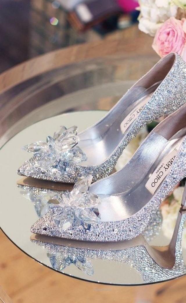 wedding photo - 101 Absolutely Stunning Wedding Shoes