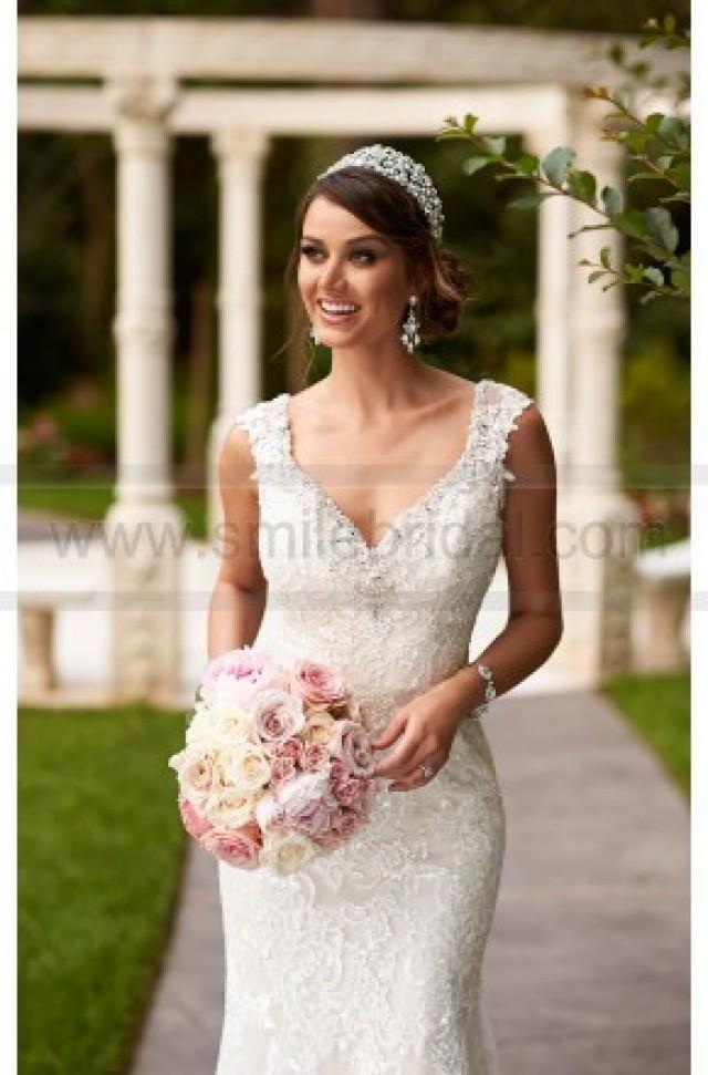 wedding photo - Stella York Style 6037
