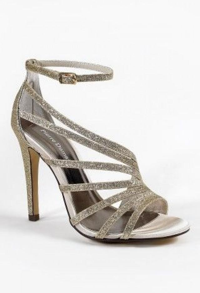 wedding photo - Shoes For Women – By Camille La Vie
