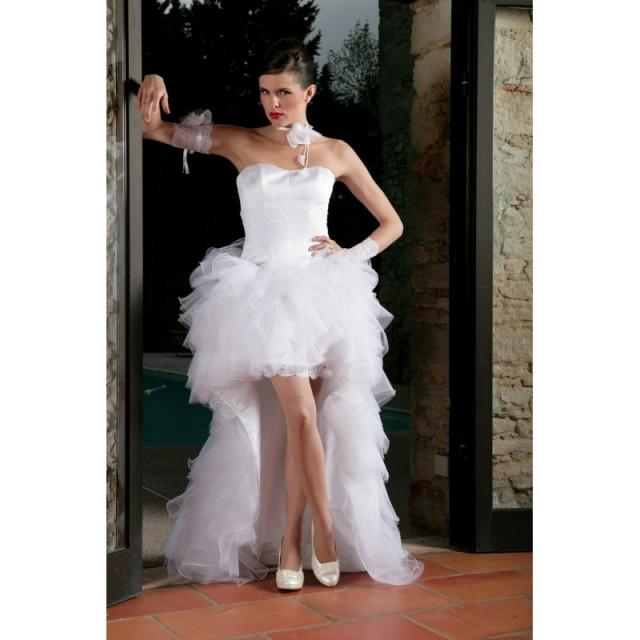 Valandry valentine superbes robes de mari e pas cher for Concepteur de robe de mariage de san francisco