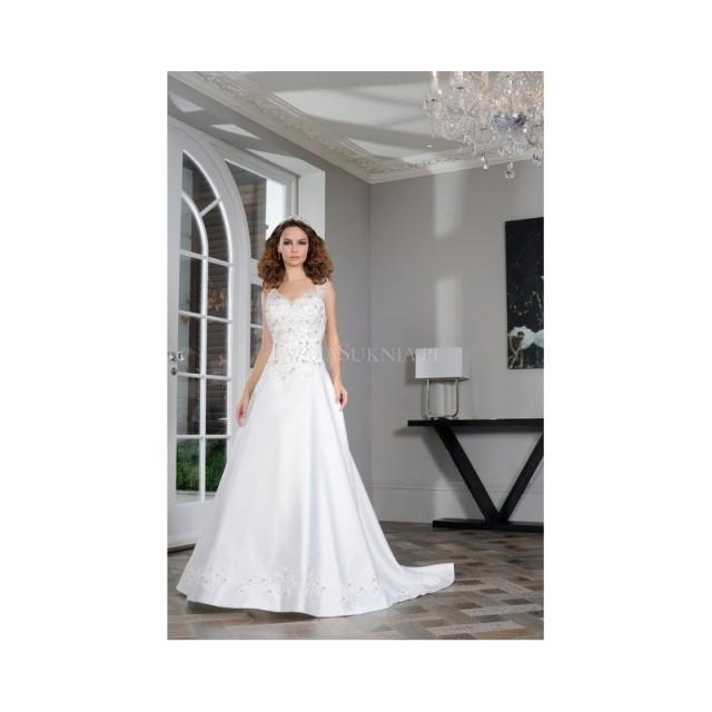 wedding photo - Veromia - 2015 - VR61451 - Glamorous Wedding Dresses