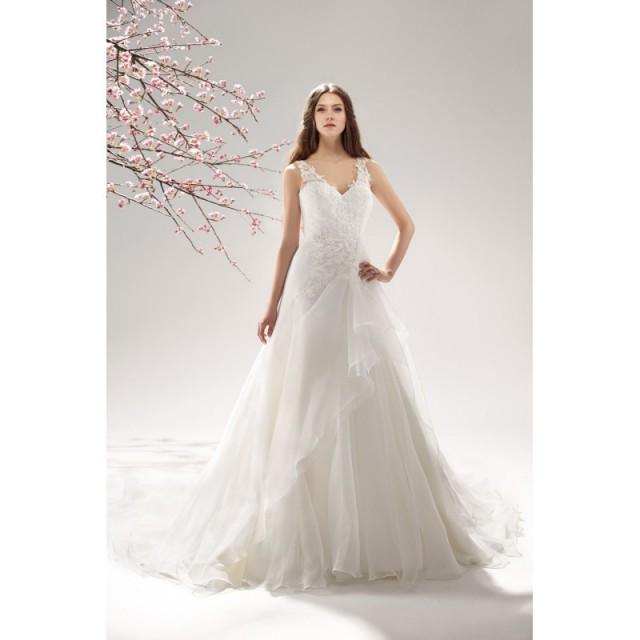 wedding photo - Style F151066 - Fantastic Wedding Dresses