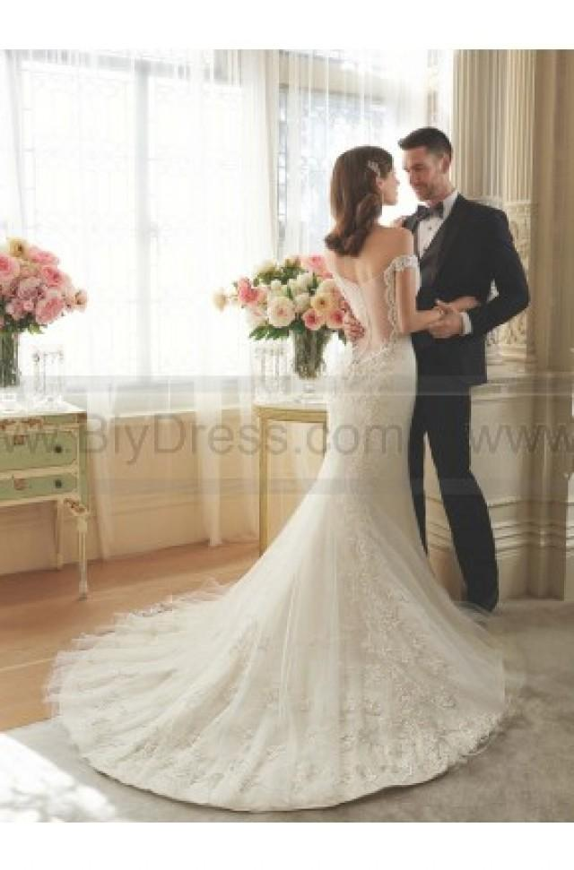 wedding photo - Sophia Tolli Style Y11634 - Loraina