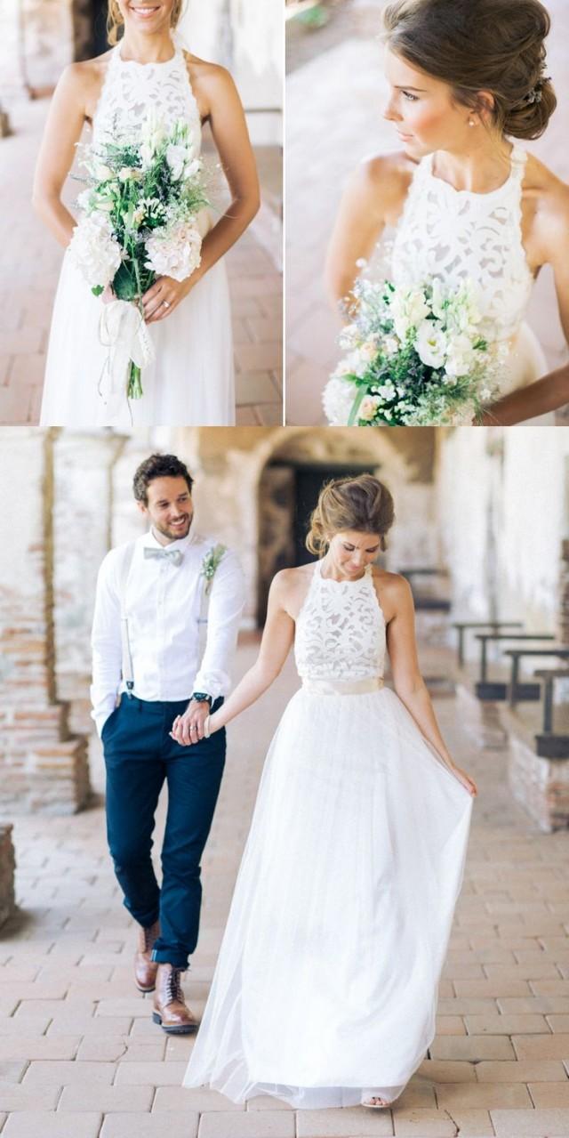 Идеи для свадебного наряда