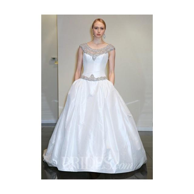 wedding photo - Victor Harper - Spring 2015 - Stunning Cheap Wedding Dresses