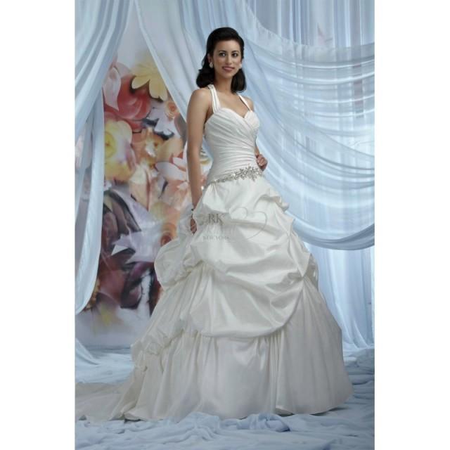 wedding photo - Zurc for Impression - Style 10015 - Elegant Wedding Dresses