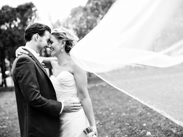 wedding photo - Tracking Wedding Customs and Traditions