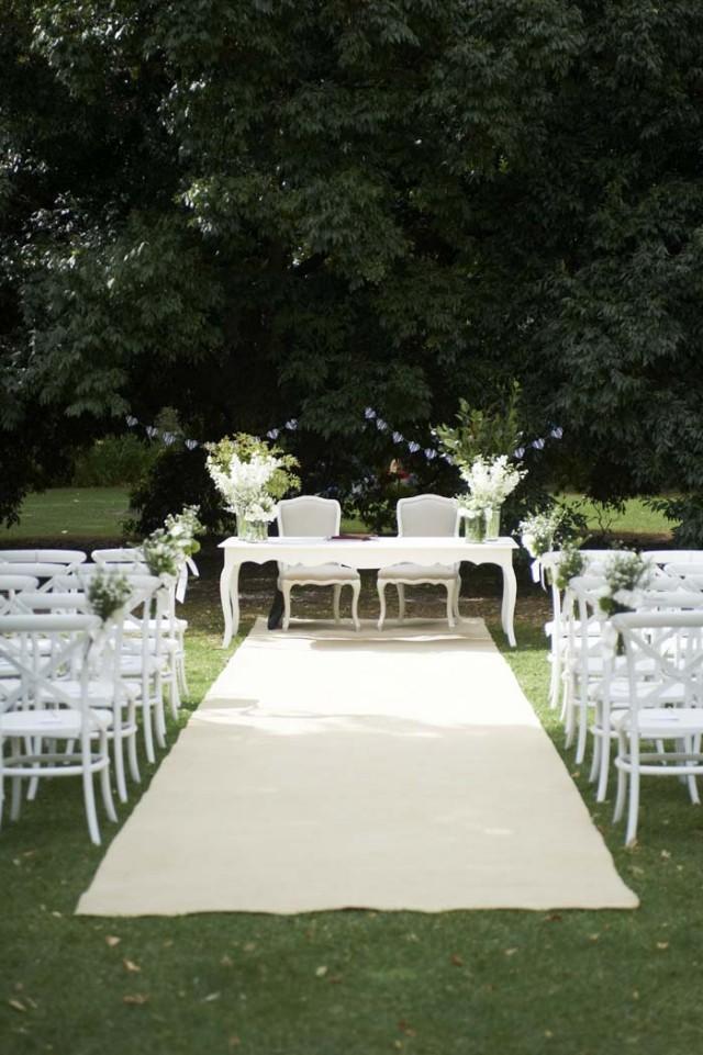wedding photo - Super Stylist Sunday: A Lavish Affair