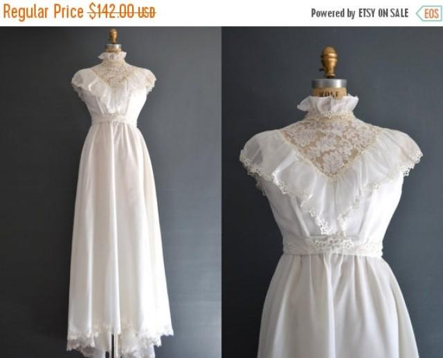 Sale sale 70s wedding dress 1970s wedding dress for 1970s wedding dresses for sale