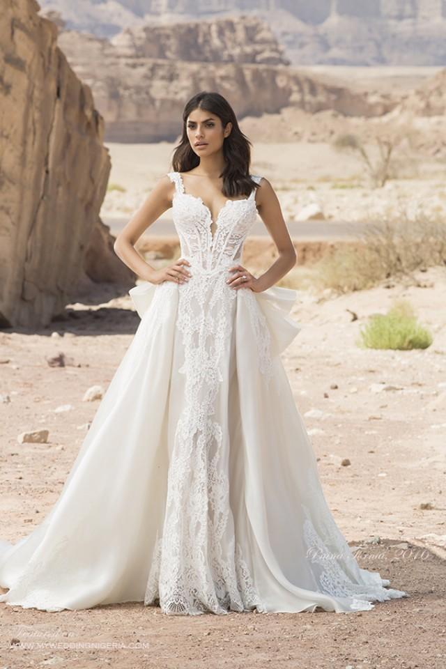 wedding photo - Pnina Tornai Wedding Dress Collection 2016