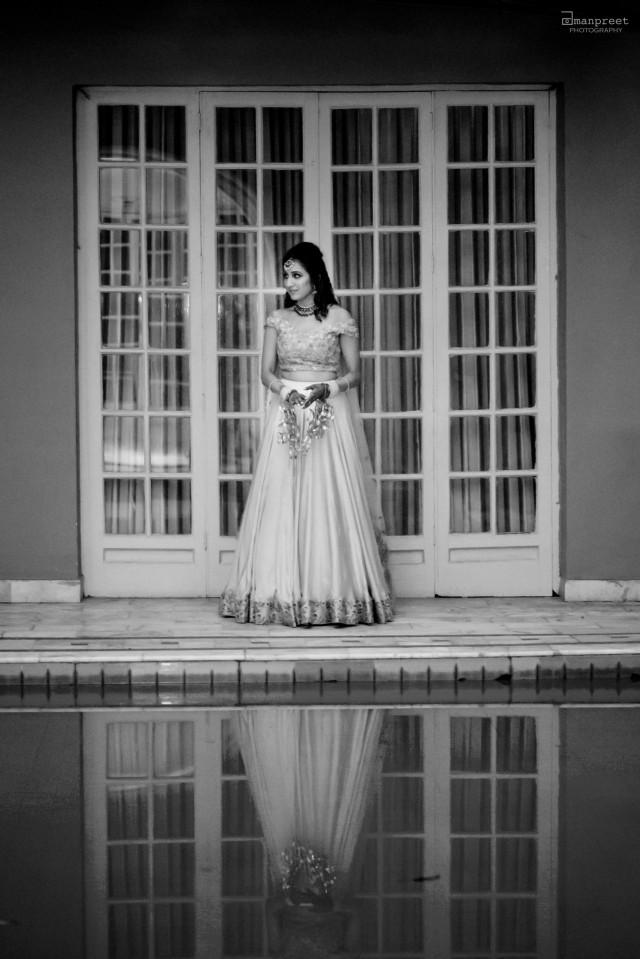wedding photo - Bridal Wear - The Bride Kriti! 151 - 4496