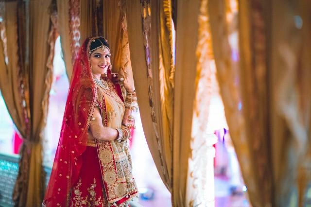 wedding photo - Bridal Wear - The Bride Malvika! 148 - 4387