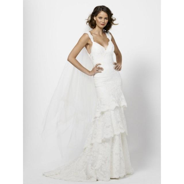 wedding photo - Beautiful White Dress