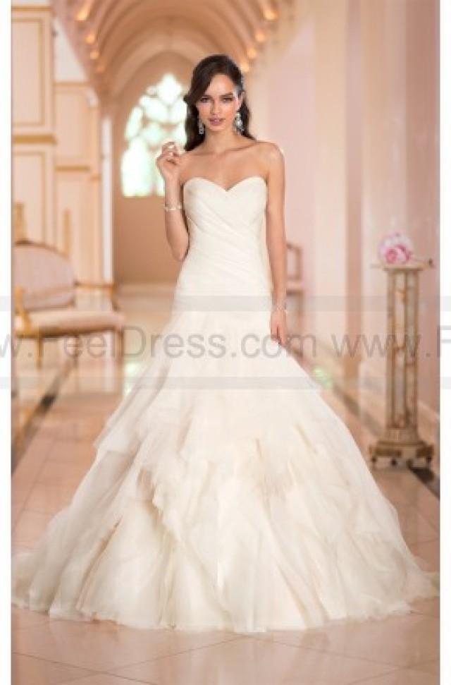 wedding photo - Stella York Style 5880