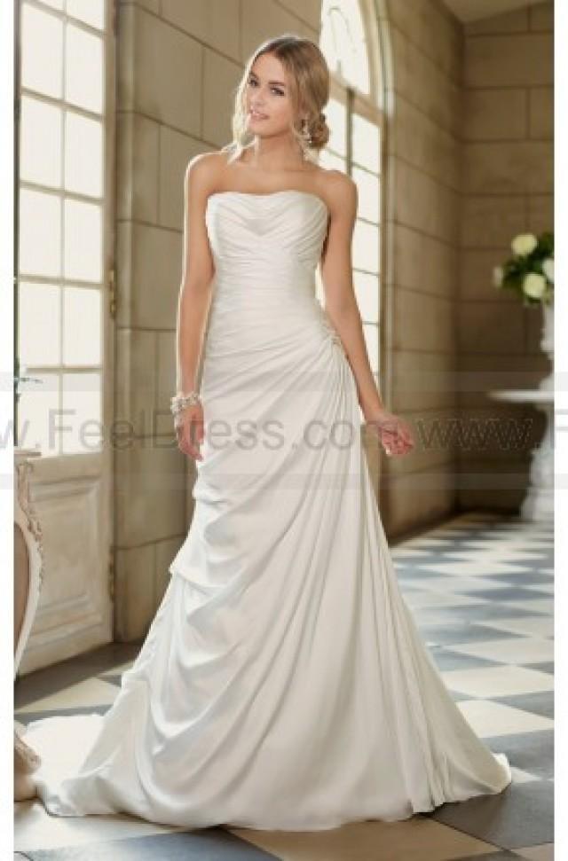 wedding photo - Stella York 5702