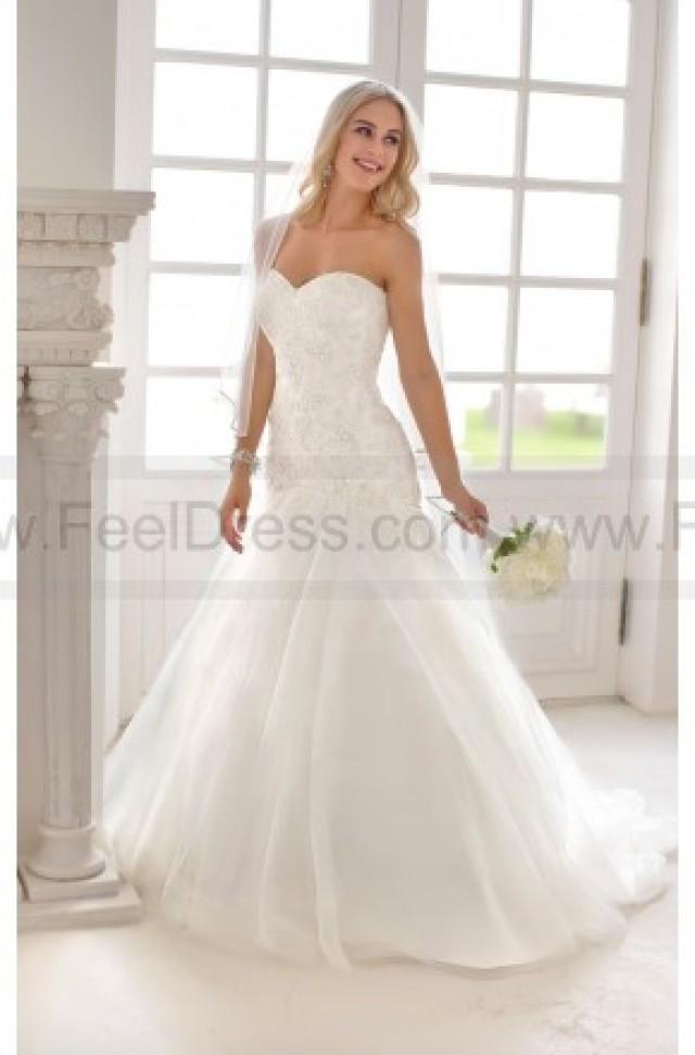 wedding photo - Stella York 5799