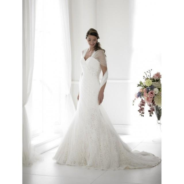 wedding photo - Sacha James 1426 - Stunning Cheap Wedding Dresses