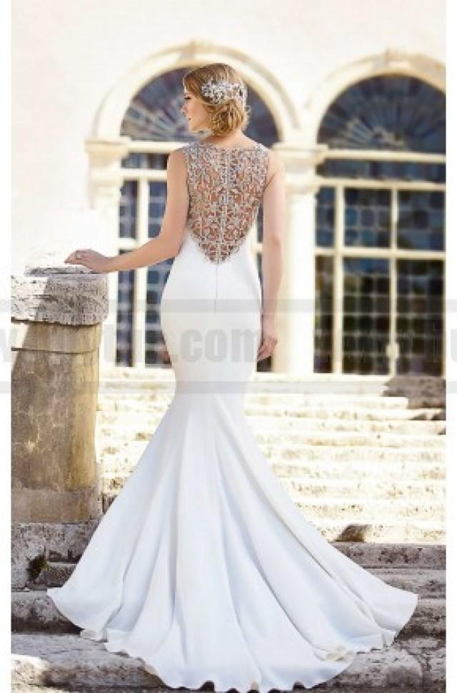 wedding photo - Martina Liana Wedding Dress Style 728