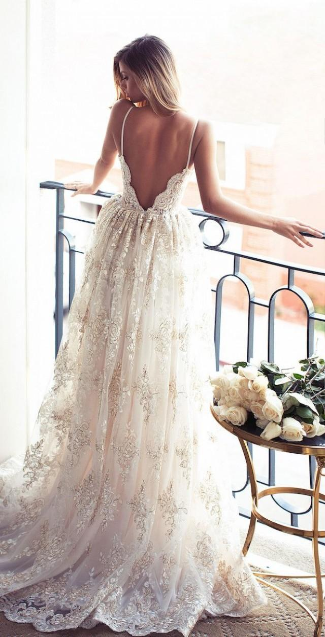 wedding photo - Lurelly Bridal Wedding Dress
