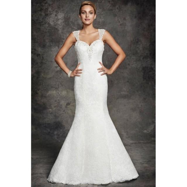 wedding photo - Ella Rosa Style BE270 - Fantastic Wedding Dresses