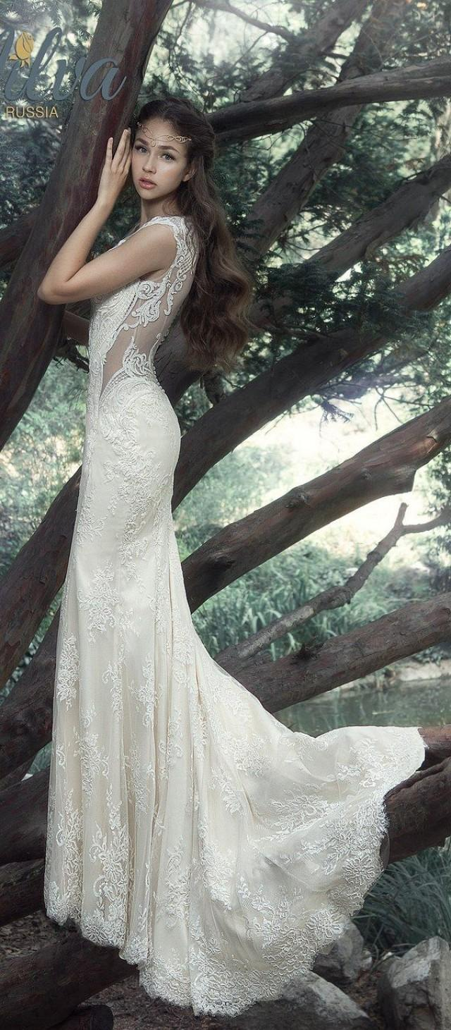 wedding photo - LOVE! Milva Wedding Dresses 2017 & Fall 2016 Collection