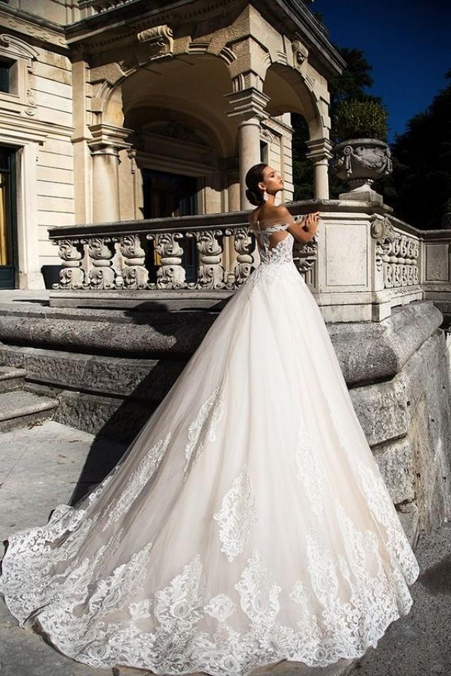 wedding photo - Milla Nova Bridal 2017 Wedding Dresses