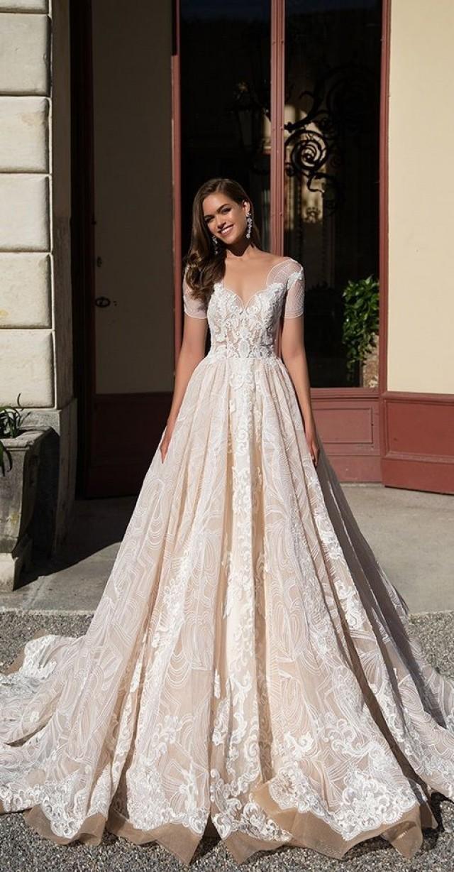 wedding photo - We Love: Milla Nova Bridal 2017 Wedding Dresses