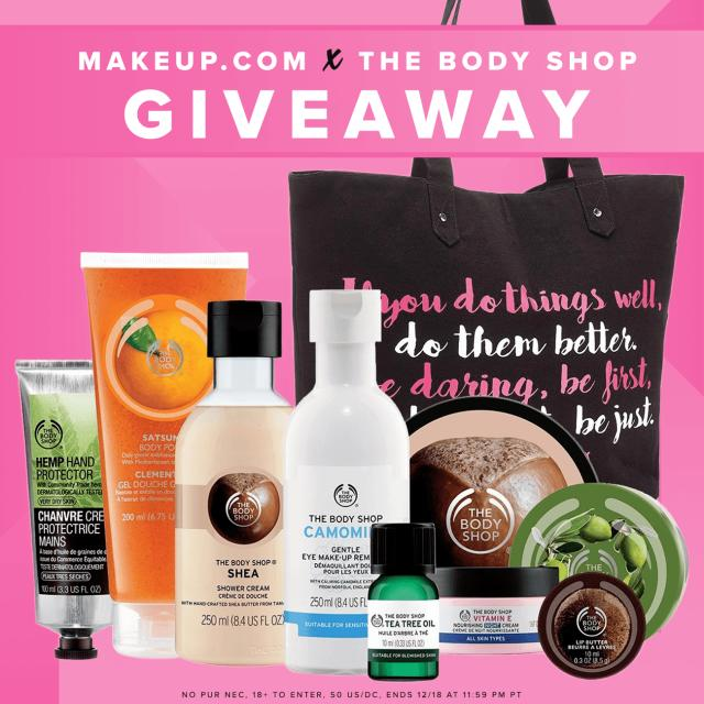 the body shop value protect