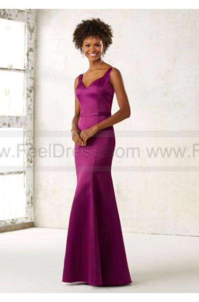 wedding photo - Mori Lee Bridesmaid Dress Style 21519