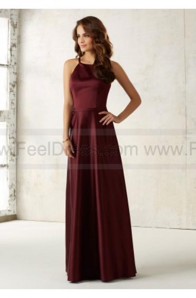 wedding photo - Mori Lee Bridesmaid Dress Style 21517