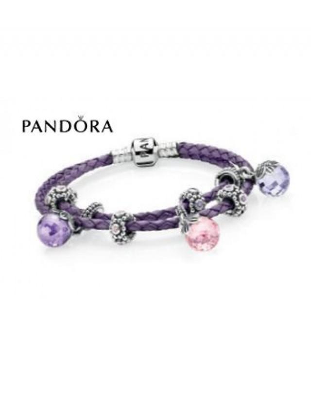 wedding photo - Réduction En Ligne - Bracelets Pandora Prix * Pandora Majestic Elegance Inspirational Bracelet - pandora Outlet 2016