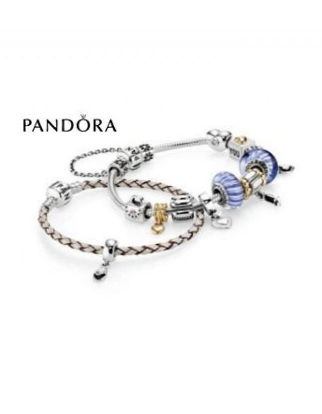 wedding photo - Vente Bracelets Pandora Prix * Pandora In Style Inspiration Bracelets - pandora Magasin En Ligne