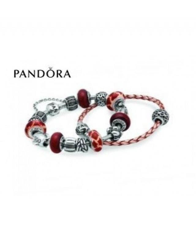 wedding photo - Pandora Inspirational Bracelets