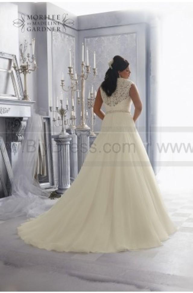 wedding photo - Mori Lee Julietta 3162