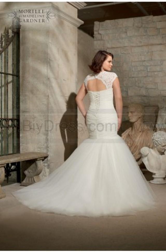 wedding photo - Mori Lee Julietta 3176