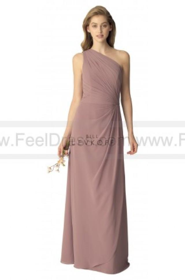 2c1fcb47 wedding photo - Bill Levkoff Bridesmaid Dress Style 1268