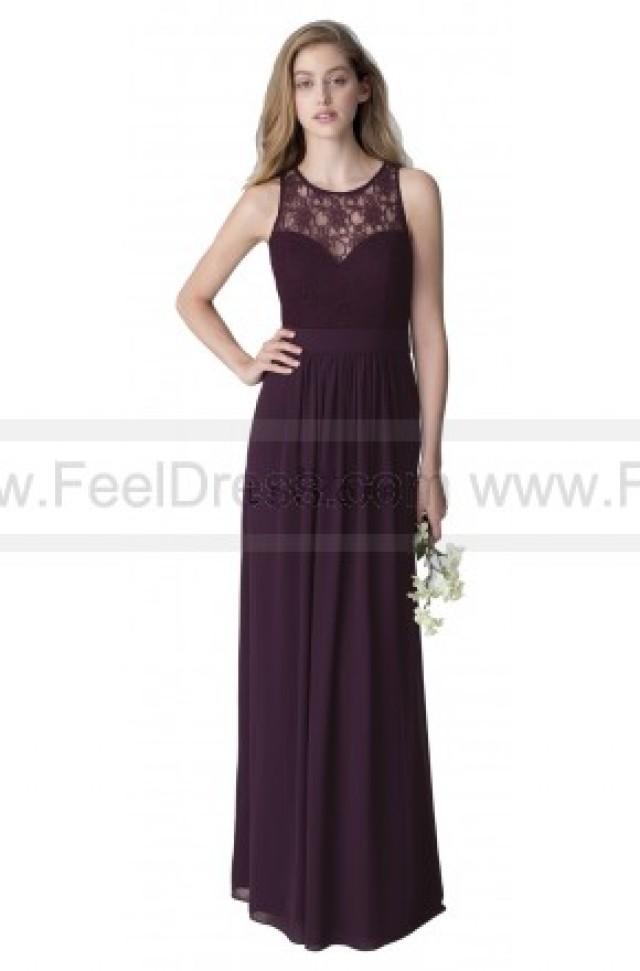 wedding photo - Bill Levkoff Bridesmaid Dress Style 1251