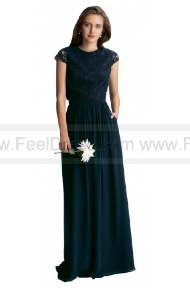 wedding photo - Bill Levkoff Bridesmaid Dress Style 1427