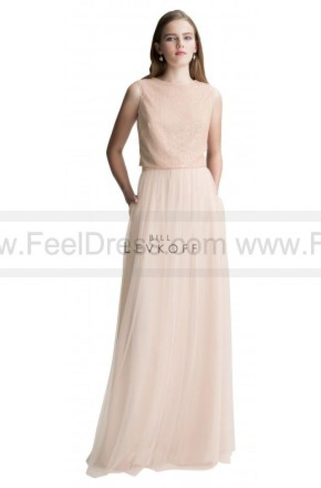 wedding photo - Bill Levkoff Bridesmaid Dress Style 1426