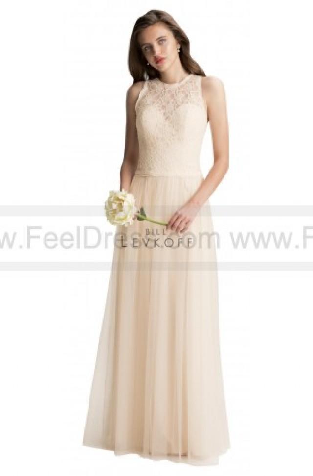 wedding photo - Bill Levkoff Bridesmaid Dress Style 1424
