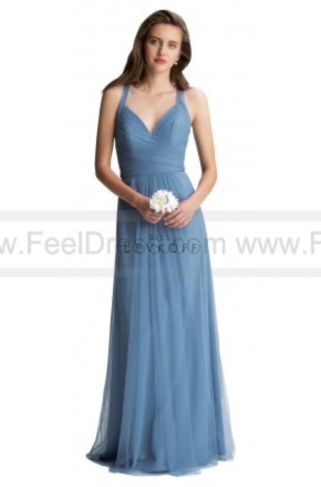 wedding photo - Bill Levkoff Bridesmaid Dress Style 1421