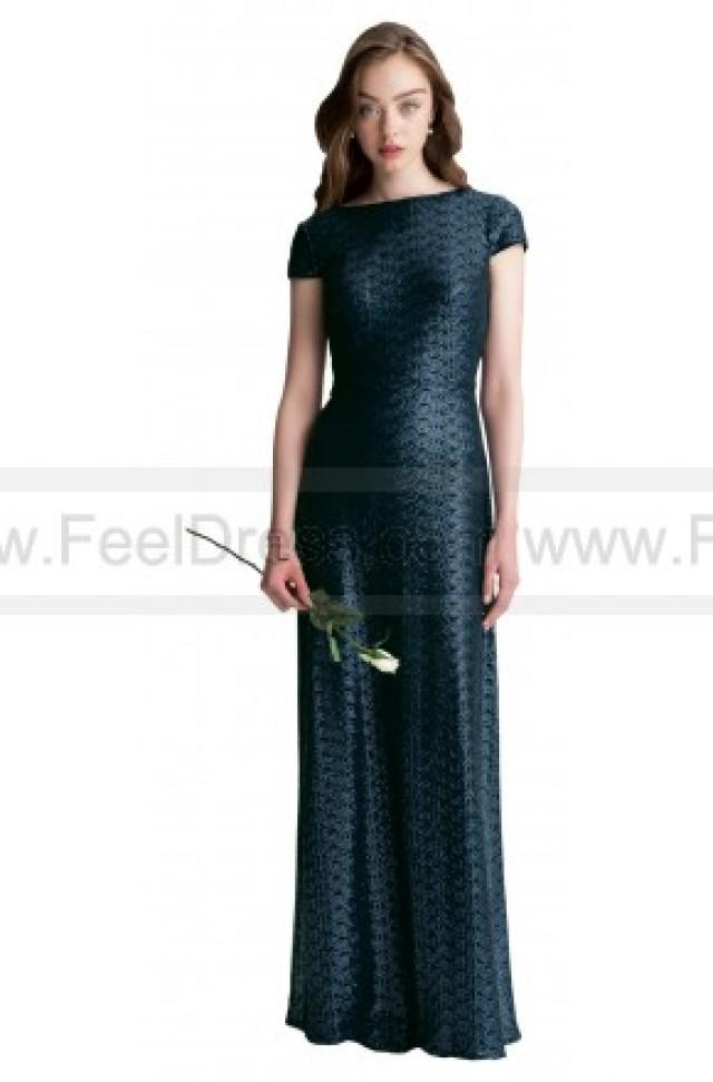 wedding photo - Bill Levkoff Bridesmaid Dress Style 1419