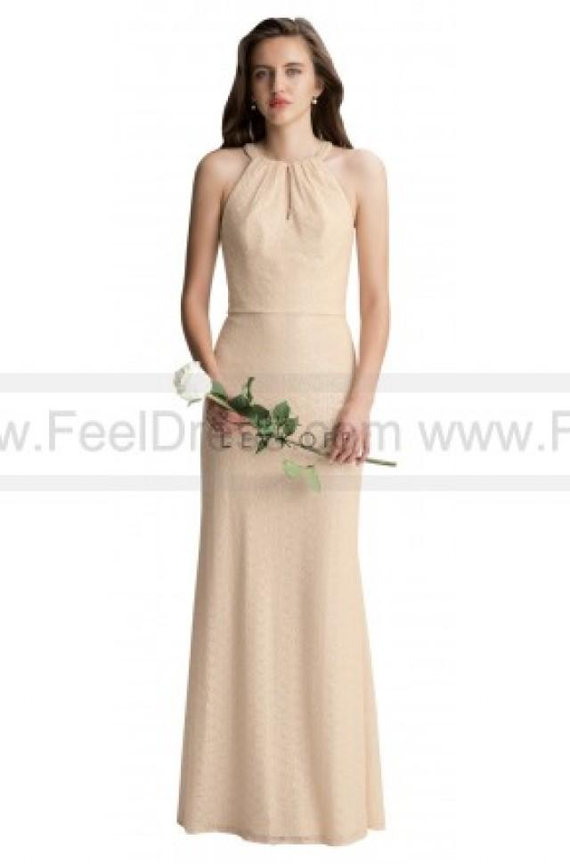 wedding photo - Bill Levkoff Bridesmaid Dress Style 1418
