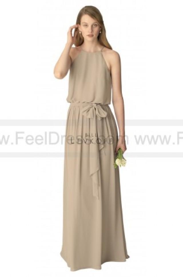 wedding photo - Bill Levkoff Bridesmaid Dress Style 1267